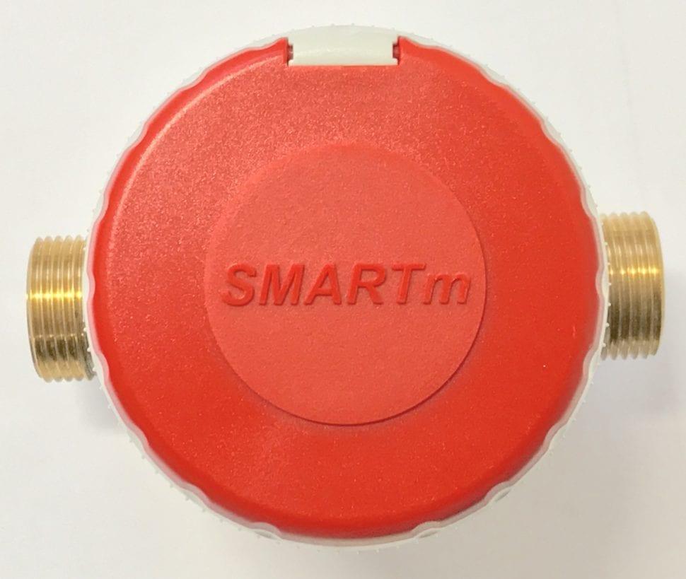 maddeo vodoměry SMART, PNV Exkluziv