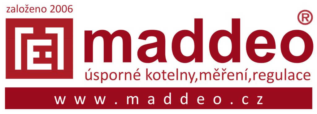 Vodoměry | Neovlivnitelné vodoměry Maddeo CZ